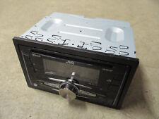 JVC kw-r910bt CD Récepteur Double Din Radio Bluetooth I-Pod I-phone 50 W mp3 wma