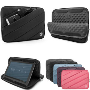 """VanGoddy Tablet Sleeve Pouch Case Carry Bag For 12.3"""" Microsoft Surface Pro 7 US"""