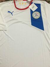 BNWT Philippines Azkals Football Soccer Shirt Jersey XL Younghusband Shrock Era