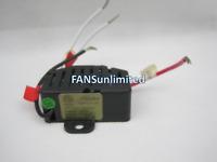 Hunter Ceiling Fan Light Kit Parts End Cap Amp Threaded