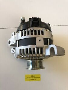 New Alternator Cadillac STS 2005-2011 , SRX  2004-2009 3.6L 25751146, 25756441