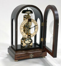 PATEK PHILIPPE SKELETON ROMAN NUMERAL COUNTERTOP DISPLAY TIMEPIECE