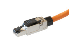 RJ45 CONNECTOR VOOR CAT.6A & CAT.7