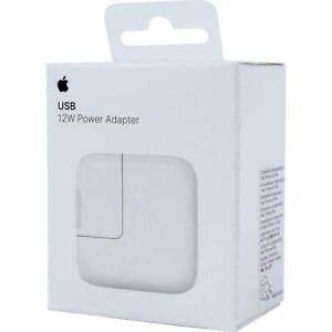 Alimentatore Originale SPINA Apple Caricatore Spina A1401 Cavo X iPhone iPad  2A