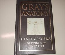 Henry Gray's Anatomy of the Human Body, 15th edition *1995*