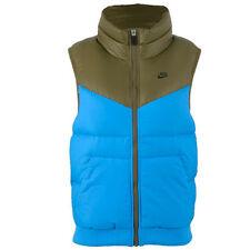 Manteaux et vestes bleu polaire en polyester pour femme