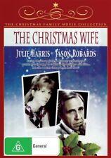 The Christmas Wife (DVD, 2013)