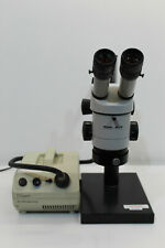Wild Heerbrugg M3Z stereo microscope, microscope, Leitz #1802
