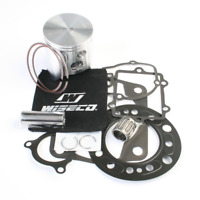 Top End Kit - Standard Bore 66.40mm For 2003 Honda CR250R~Wiseco PK1195