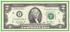 UNITED STATES OF AMERICA - USA - 2 DOLLARS - 2013  - F - P-538 - aUNC(-)