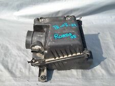 2007 Kia Rondo 2.7L Air Cleaner Filter Box Assembly OEM