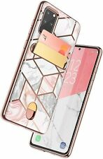 i-Blason Samsung S20+ Plus Cosmo Card Series Case (Authentic)