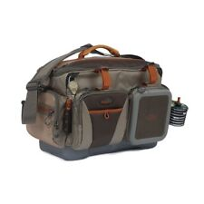 Fishpond Green River Gear Bag Granite NEW FREE SHIPPING