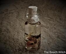 COSMIC BEAUTY Potion Ritual Oil Anointing Oil Spell Oil ~ Wicca Witchcraft Pagan