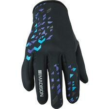 Madison Element Women's Softshell Gloves Purple M Ak21214