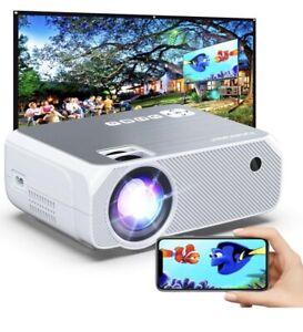 Bomaker WiFi Mini Projector
