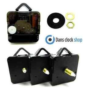 New Replacement 6168s Sangtai Non Ticking Quartz Clock Movement Mechanism Motor