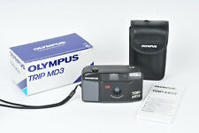 Olympus Trip MD3 35mm Compact Film Camera - New old stock