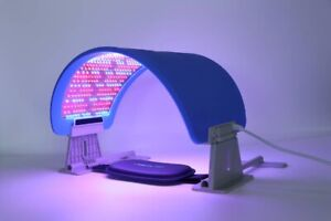 LED Photon Light Therapy Face Body Beauty Machine Skin Rejuvenation Authentic