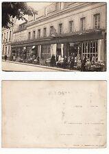 France France, meubles U. mode métier, french Bonneterie VOSGIENNE RPPC c. 1910