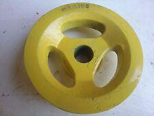 "JOHN DEERE  430 GARDEN TRACTOR Pulley 5.5"" Taper Hole"