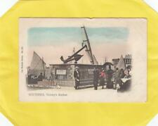 SOUTHSEA  ,  VICTORY'S  ANCHOR         .   HAMPSHIRE  -   ( 50g )
