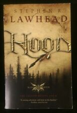 Hood by Stephen R. Lawhead. Paperback 2006.
