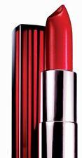 Maybelline New York Satin Lipsticks
