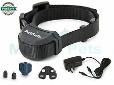 PetSafe Stay+Play Wireless Rechargeable Dog Fence Collar for PIF00-12917 PIF-300