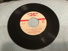 Lucky Joe/ We Just Couldn't Say Goodbye 45 RPM