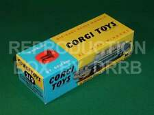 Corgi #219 Plymouth Sports Suburban - Reproduction Box by DRRB