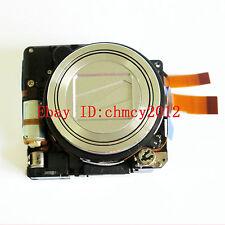 Zoom Optical Lens FOR OLYMPUS VR-310 VR-320 D-720 Digital Camera Repair Silver