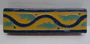 S & S Vintage Border Tile