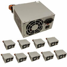 LOT of 10 NEW 400 Watt ATX Computer Power Supply Desktop PC ATX 12V SATA Kentek