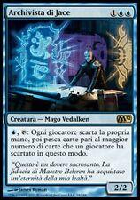 MAGIC ARCHIVISTA DI JACE (M12)