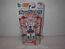 "Transformers RID Cybertron Legends ""RED ALERT""  New"