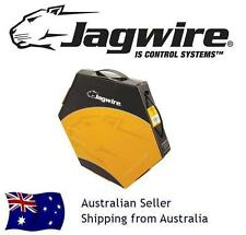 Jagwire Brake Outer Cable Genuine Official Black QUALITY Bike NEW! 5mm Per Meter