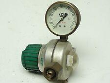 Air Products Regulator Oxygen Welding Acetylene # 1201 # 5602