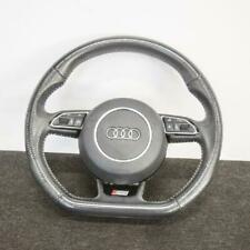 Audi A3 8V S-LINE Volant Multifonctions W/ Airbag Srs 2015