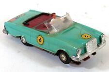 Vintage Faller AMS 4858 Mercedes 300SE Coupe F889