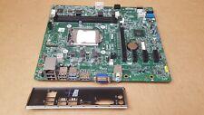 Dell Optiplex 3020 040DDP 0VHWTR Desktop Motherboard Socket LGA1150 I/O Plate