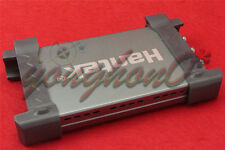 New Hantek 6104bd Digital Storage Oscilloscope 100mhz 1gsas Arbitrary Waveform