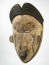 GothamGallery Fine African Art - Nigeria Igbo Tribal Face Mask F