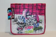 Monster High Mensajero Bandolera Bolso-Bnwt
