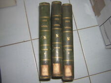 1863.la civilta cattolica.5e série T6à8.Italie