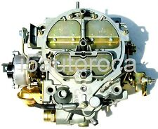 FOUR BARREL ROCHESTER QUADRAJET CARBURETOR 750 CFM 350 5.7L CHEVROLET AND GMC
