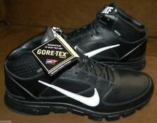 NIKE Men's Free Trainer 7.0 Mid GTX Shoes - Size 8 (BLACK/WHITE) 538406-001