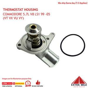 Thermostat Housing fit 5.7L V8 Commodore (VR VS VT VU VX VY VZ) Gen3 LS1 HSV 99-