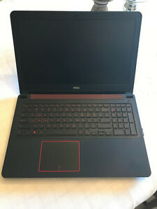 DELL INSPIRON 15 5576 GAMING   16GB/256SSD   RADEON R7 FX-9830P   POP os Linux