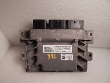 2013 FORD FUSION 2.0L HYBRID ENGINE COMPUTER ECU MODULE DS7A-12A650-BFB